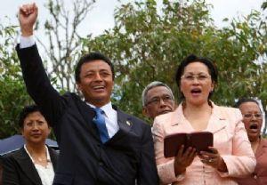 Madagascar/Que devient le président déchu Marc Ravalomanana