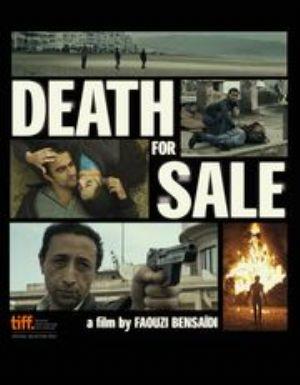 """Le film """"Mort à Vendre"""" représente le Maroc aux Oscars 2013"""