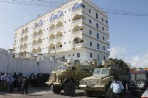Somalie: L'Amisom dans le collimateur des shebabs