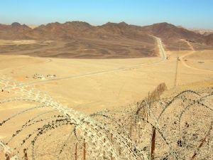 Egpyte : Limogeage du chef de sécurité du Sinaï suite à une attaque sur la police