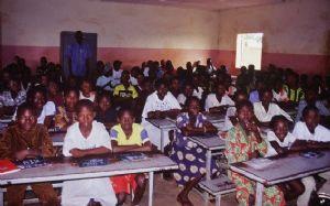 Un partenariat public-privé dans le développement de l'enseignement supérieur privé en Afrique
