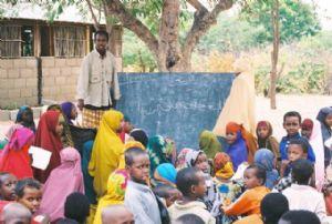 Journée internationale de la paix : Ban Ki-moon appelle à investir dans l'éducation