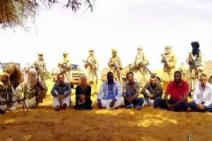 Otage française au Mali: la famille souhaite «accélérer les choses»