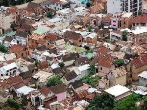 Madagascar : le nouveau gouvernement très mal accueilli par les manifestants