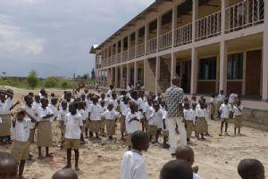 Burundi : L'Institut Confucius remet 114 certificats