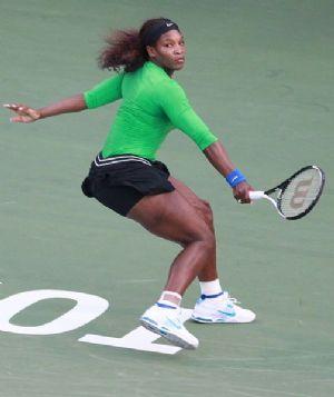 Tennis : Serena Williams écourte son congé de maternité