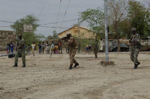 La Mauritanie ne participera pas à une guerre dans le nord du Mali