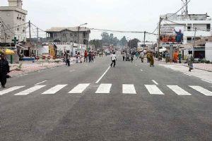 Congo-Brazzaville: Des ONGs de défense des droits de  l'Homme dans le viseur du Gouvernement