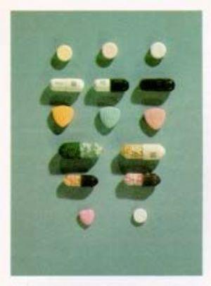 Importante saisie de produits pharmaceutiques contrefaits au Niger