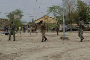 Mali : 14 soldats maliens tués dans l'attaque d'un camp militaire