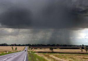 Botswana : de fortes pluies soulagent la capitale d'une grave pénurie d'eau