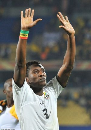 Joueurs africains les plus nantis en 2016: Yaya Touré, Gyan Asamoah, Gervinho…