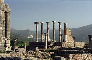 Maroc : Réhabilitation des monuments historiques et traitement du bâti menaçant ruine