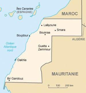 Le statu quo au Sahara occidental n'est dans l'intérêt de personne,selon Quai d'Orsay