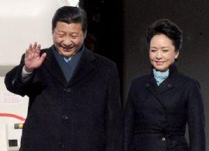 Diplomatie/ Le président chinois en visite d'Etat au Rwanda