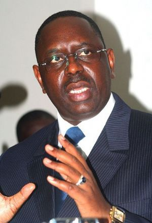 Le président sénégalais attendu samedi au Cap-Vert