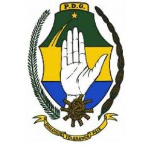 Ouverture du dixième congrès ordinaire du Parti démocratique gabonais à Libreville