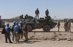 Mali: tirs contre un camp de l'ONU, deux militaires blessés, deux assaillants tués