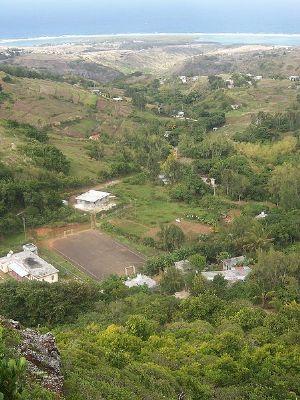 Maurice : Le cyclone Imelda cause d'énormes dégâts sur l'île Rodrigues