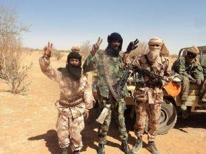"""L'Algérie satisfaite de l'engagement des belligérants de l'Azawad dans un dialogue inter-malien """"inclusif"""""""