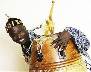 Chanteurs et musiciens togolais ont la cote à l'étranger en ce moment