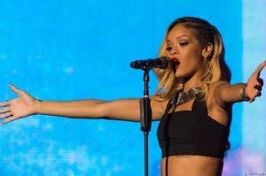 Rihanna, Cheb Mami, Jessie J, David Guetta… électrisent le Mawazine Festival 2013 (Vidéos)