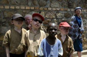 60 enfants burundais victimes du trafic récupérés en 2013 par l'Interpol Kenyan
