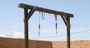 La peine de mort abolie au Burkina Faso