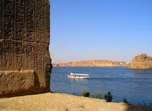 L'UA appelle au dialogue sur la gestion des eaux du fleuve Nil