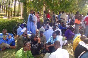 La Mauritanie compte plus de 3,3 millions d'habitants
