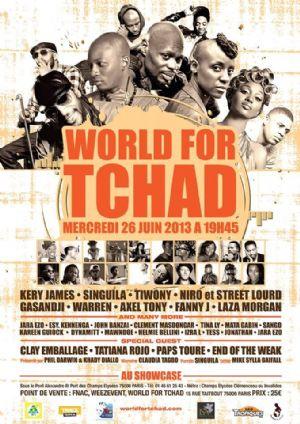 Tchad : la société civile veut un référendum sur les réformes du pouvoir