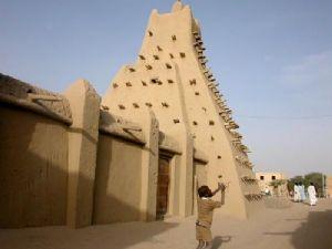 L'UNESCO veut sauver le patrimoine culturel du Mali
