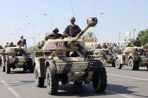 L'UE veut diversifier sa coopération sécuritaire avec la Mauritanie