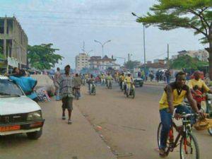 Le PAM renouvelle son accord de siège avec le Bénin