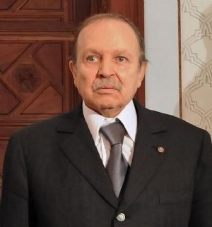 Algérie : Le président Bouteflika rencontre le chef de la diplomatie mauritanienne