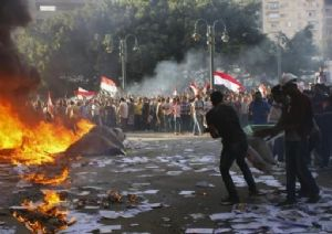 Egypte : 41 militants tués et blessés dans un raid de l'armée dans le Sinai