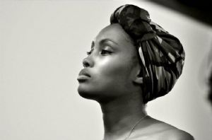 Le visage et la voix de l'Afrique: Imany