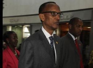 Le président Paul Kagame participera au Sommet sur l'Innovation en Afrique II du 6 au 8 juin 2018