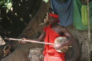 Un ancien dirigeant de l'OUA prône la valorisation de la musique africaine