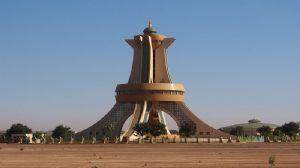 Burkina : deux «terroristes» arrêtés après l'incendie d'une école