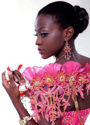 Miss Ouganda prévoit de conquérir le monde