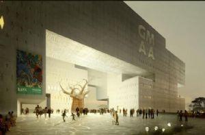 Un musée de 60 millions d'euros bientôt à Alger