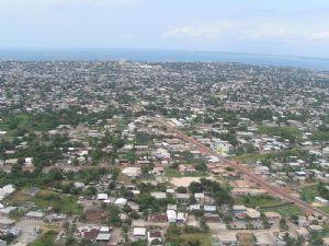 Gabon : Libération du bateau pris détourné au large de Port-Gentil