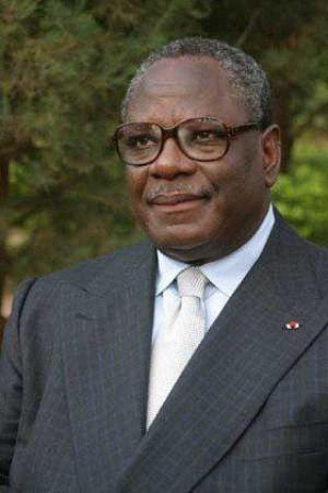 Le président malien attendu lundi à Conakry pour une visite de travail