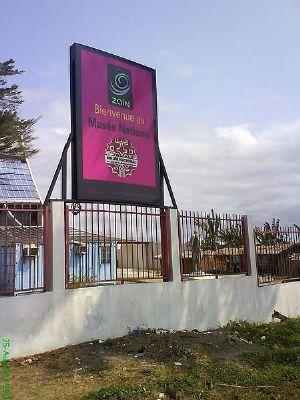 De nouvelles oeuvres pour renforcer l'offre culturelle gabonaise