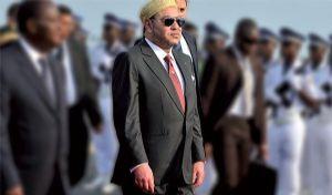 Maroc: Mohammed VI en visite à Madagascar, terre d'exil de Mohammed V