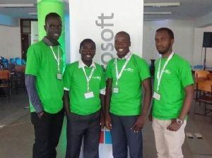 Découvrez la nouvelle application Matibabu !