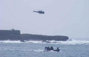 Corymbe : Coopération avec les garde-côtes cap-verdiens