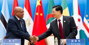Le président éthiopien rencontre le PM chinois