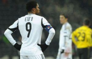 Antalyaspor: Samuel Eto'o promet 100.000 euros à un supporter…si son club finit au-delà de la 10ème place du Championnat turc